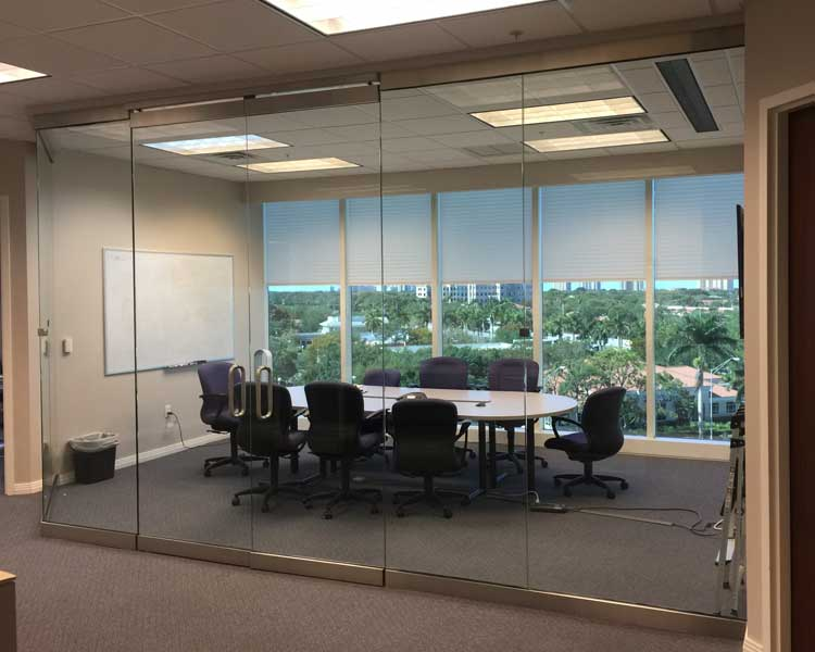 Office Partitions 4