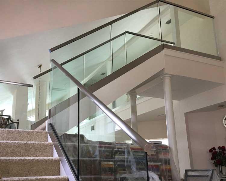 Glass Railings 3