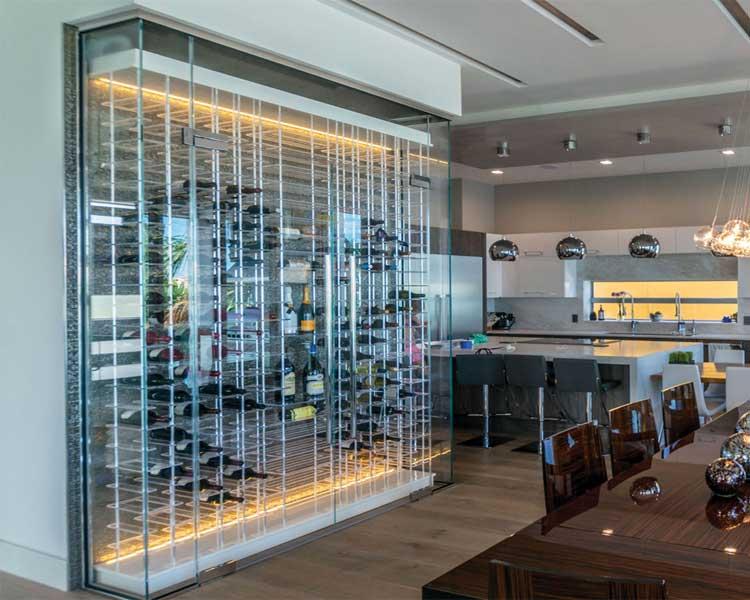 Wine Closets 1