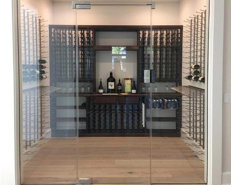 Wine Closets 2