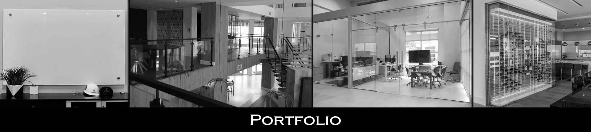 Glass-Portfolio-Banner