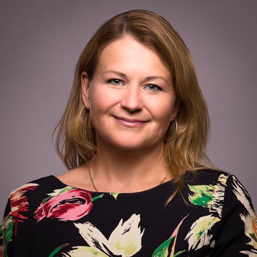 Dr. Carol-Anne Hendry