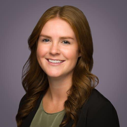 Ms. Kaitlyn Vellenga