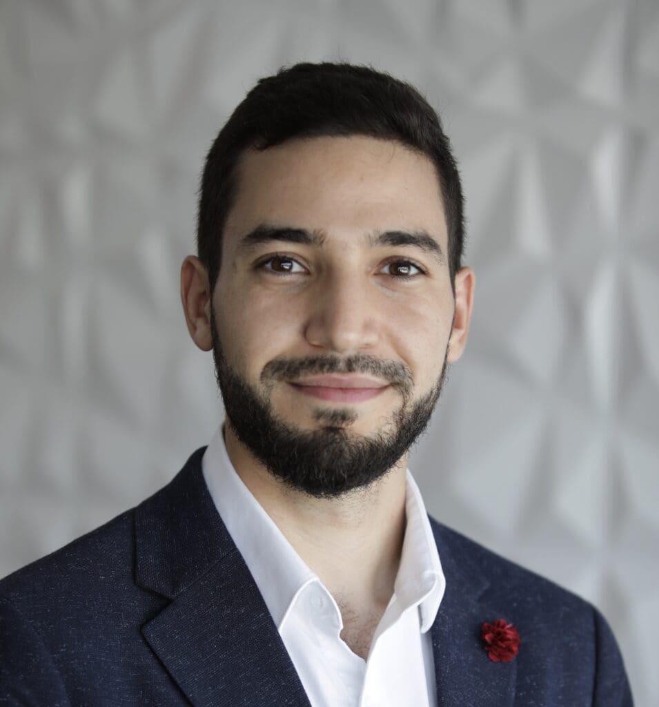 Mr. Adam Ghemraoui, M.A.