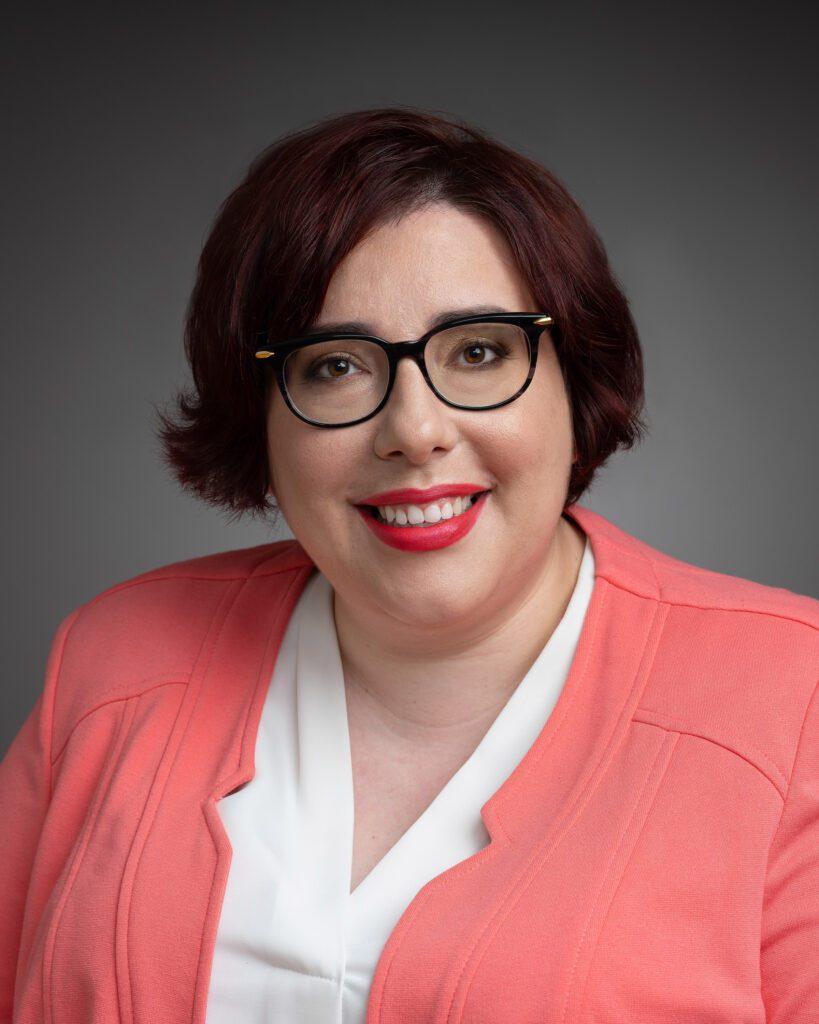 Ms. Rosina Mete, M.Sc.