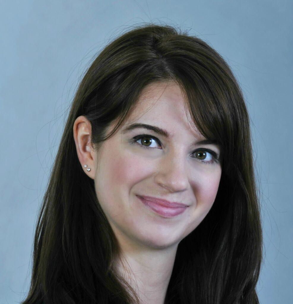 Ms. Sarah Lade