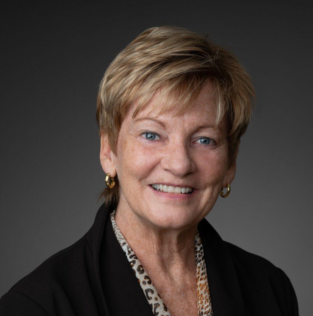 Ms. Sheryl Johns, M.Ed.
