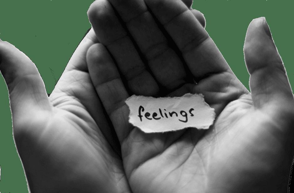 Feel all the feels!