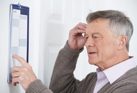 Memory in Aging