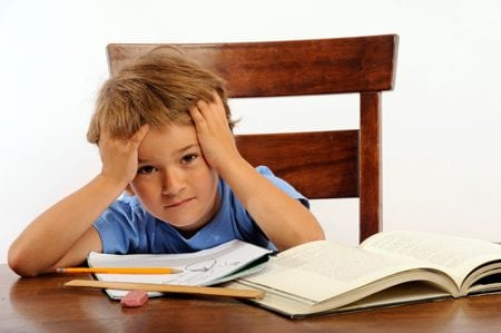 Attention-Deficit/Hyperactivity Disorder (ADD/ADHD)