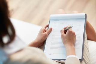 Schedule a Psychological Assessment