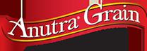 Anutra Grain Logo