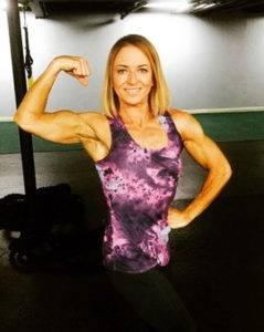 Lori Bernard Inspire Fitness