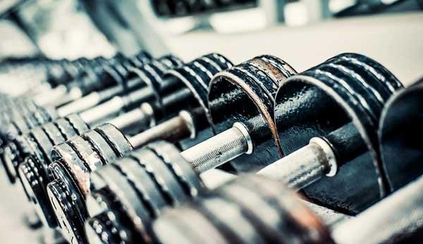 benefits of weight training