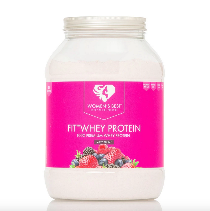 FIT PRO WHEY PROTEIN
