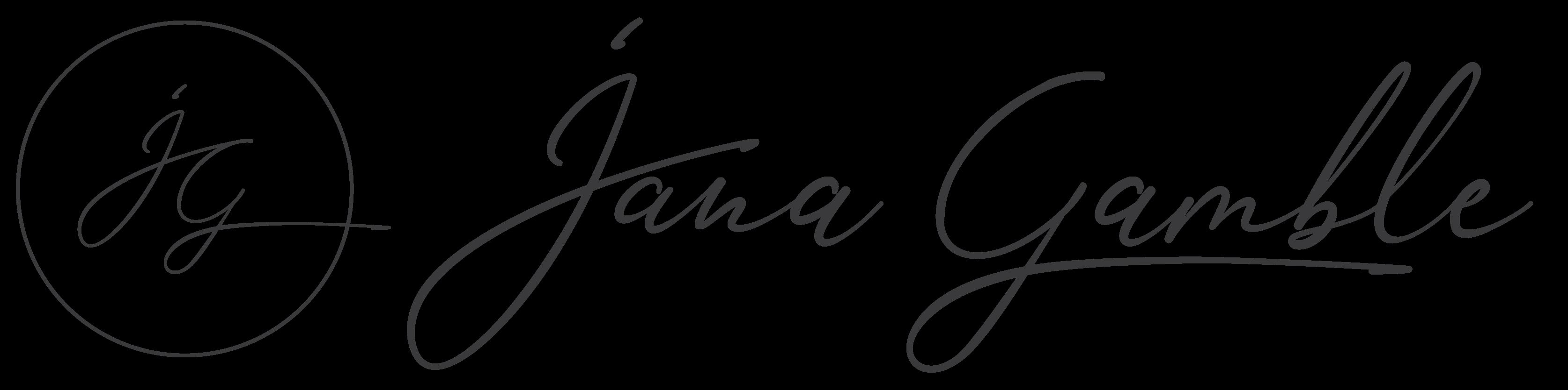 Jana Gamble