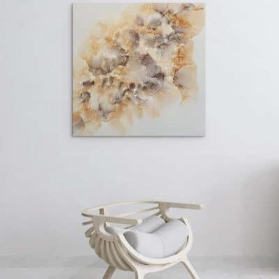 Jana Gamble | Intuitive Art Charlottesville | Shimmer