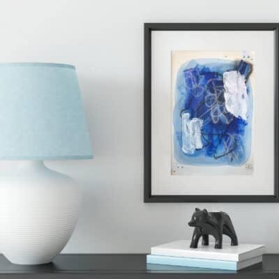 Jana Gamble | Intuitive Art Charlottesville | Assemblage