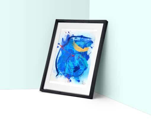 Jana Gamble | Alcohol Ink Artist | Alcohol Ink Art | Mixed Media Art | Acrylic Art | Original Art for Sale | Charlottesville Virginia | Viraha Image