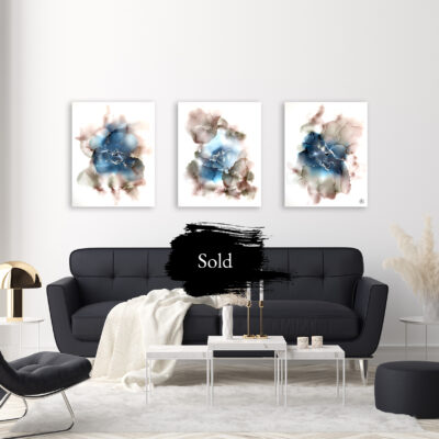 Jana Gamble | Original Art for Sale | Ida Sold