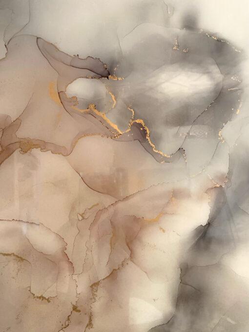 Jana Gamble | Original Art for Sale | Disquiet