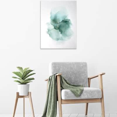 Jana Gamble   Original Art for Sale   Mistletoe