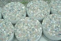 Gravel, Mulch, Stepping Stones, Rock (11)