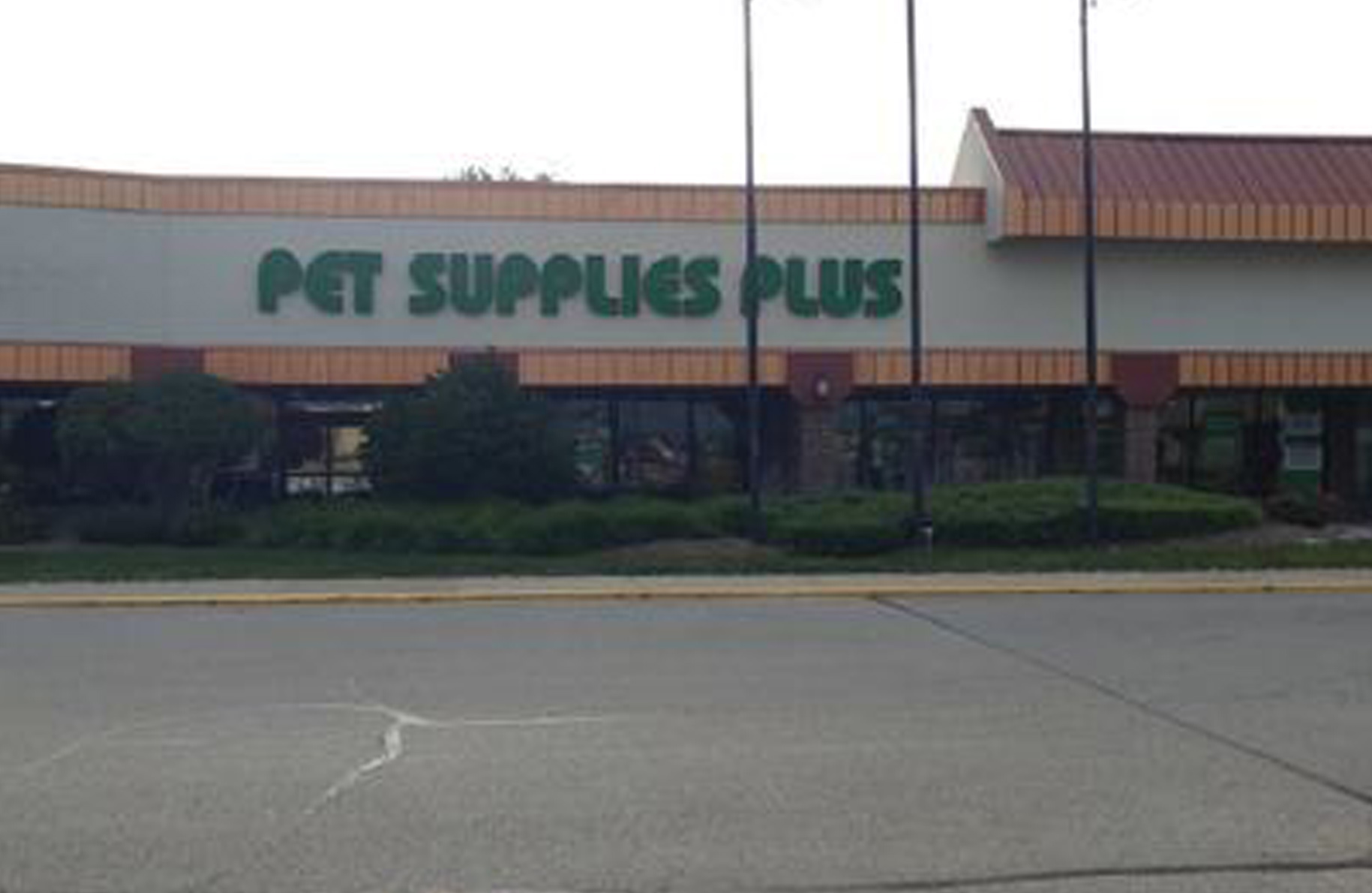 Meet & Greet at Pet Supplies Plus