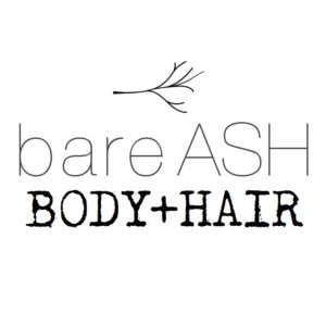 bareASH Body+Hair.