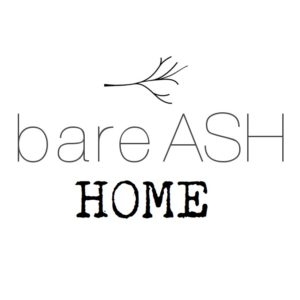 bareASH Home.