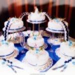 Pasteles de feliz cumpleaños para una quinceañera