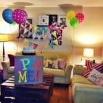 Ideas para el cumpleaños de mi novio
