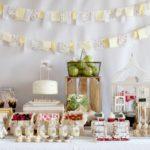 Cómo organizar una fiesta de Cumpleaños