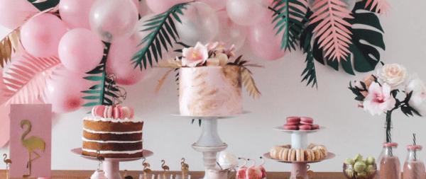 20 Ideas sobre Decoración con Globos para un Cumpleaños