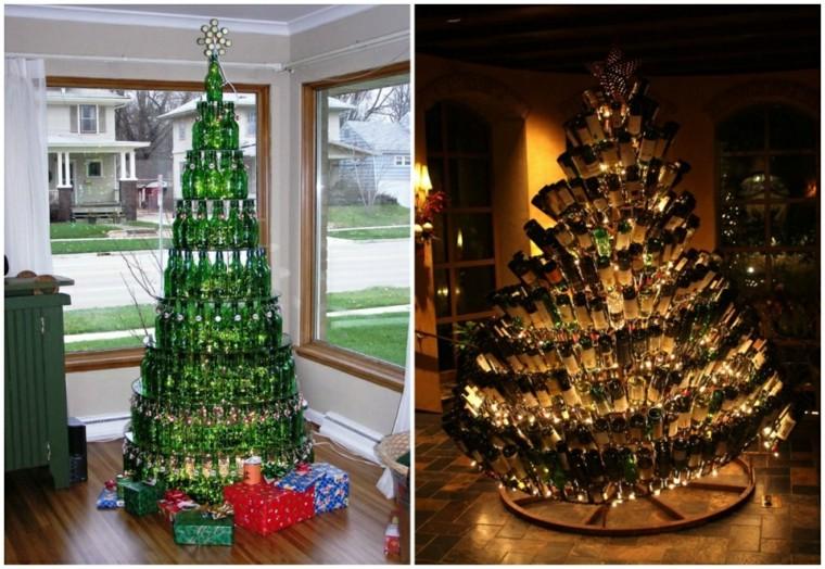 Diseños de árbol de navidad