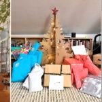 Los mejores diseños de Árbol navidad