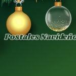 Postales navideños con lindos mensajes