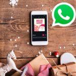 Las mejores Saludos navideños para los estados de WhatsApp