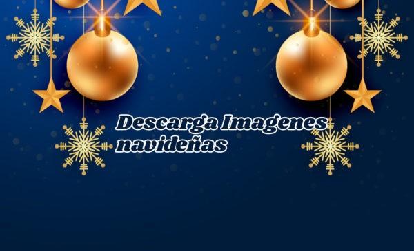 Descargar imágenes navideñas