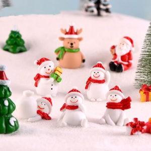 imágenes navideñas para compartir en Facebook