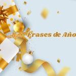 Hermosas tarjetas con frases de año nuevo