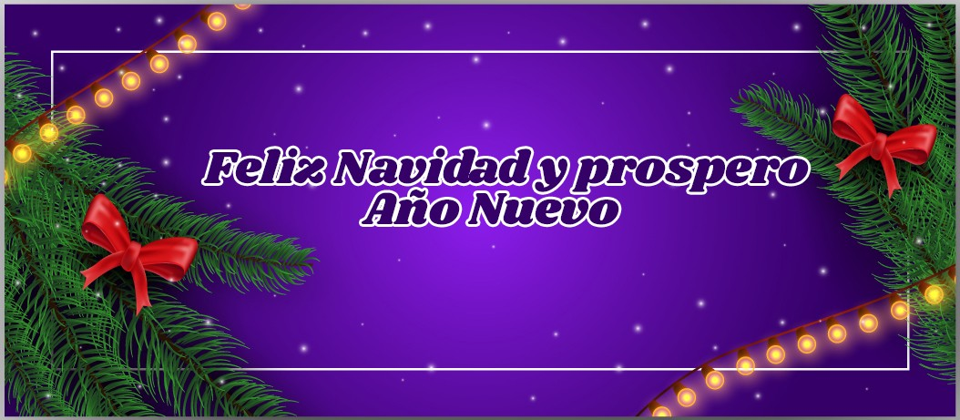 Imágenes de navidad para portadas de facebook