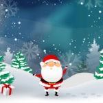 Las mejores imágenes de navidad para portadas de Facebook