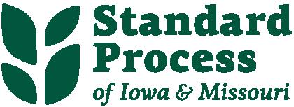 Standard Process of Iowa and Missouri Logo