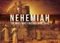 Daughters of the King Announce Nehemiah Prayer Vigil for Peace and Healing Beginning Tuesday, September 1