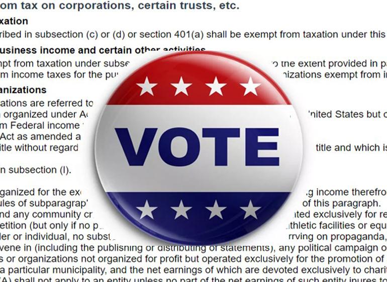 Jardin, Meisner, Susser attorneys election law