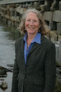 Odette Thurston, Partner, Director, Private Client Services, Cribstone Capital Management.