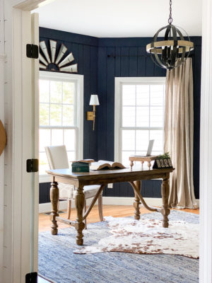 Office Transformation with HGTV HOME by Sherwin-Williams