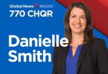 Danielle Smith