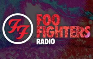 foo fighters radio